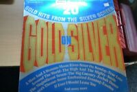 20 GOLD HITS FROM THE SILVER SCREEN      LP  WARWICK RECORDS   WW 5018