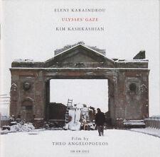 Eleni Karaindrou Kim Kashkashian - Ulysses' Gaze ECM Records CD 1570
