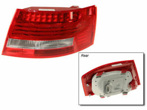 For 2005-2008 Audi A6 Quattro Tail Light Assembly Right 44625JV 2006 2007 Base