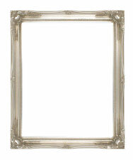 "Medium (12"" 24"") Wood Decorative Mirrors with Wall-mounted"