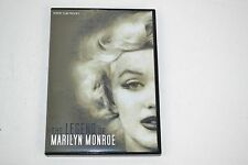 The Legend of Marilyn Monroe DVD
