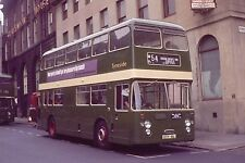 TYNESIDE ETY91L 6x4 Quality Bus Photo