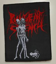 PUNGENT STENCH -Disharmonic Orchestra Split Lp- Patch - 12,4 cm x 10 cm - 164110