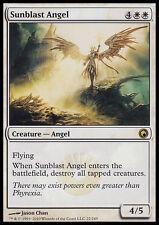 MTG SUNBLAST ANGEL FOIL EXC - ANGELO DELL'ESPLOSIONE SOLARE - SOM - MAGIC