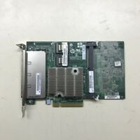 HP SMART ARRAY P822 CONTROLLER 6GB/S PCI-E 3.0 X8 8 GT/S 615415-002 615418-B21