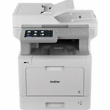Brother MFCL9570CDW All-In-One Laser Printer