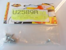 SCHUMACHER U2589A SPEED PACK TORX M3 x8mm CSK HD