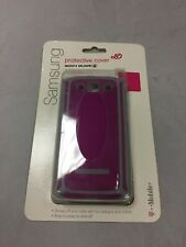 Samsung galaxy s3 body glove protective cover pink/grey