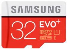 Memory card Per Samsung Galaxy S7 edge per cellulari e palmari sì classe 4
