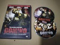 Dominio DVD Mickey Rourke Keira Knightley Edgar Ramirez
