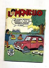 IL MONELLO # Anno VII N.38 17 Settembre 1959 # Casa Editrice Universo