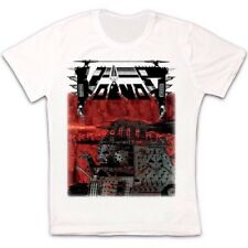 Voivod Rrroooaaarrr 80s Techno Thrash Progressive Venom Retro Unisex T shirt 66