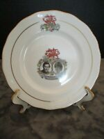 Queen Anne Bone China England The Marriage of The Prince of Wales and Lady Diana