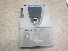 Altivar 71 HMI Modbus Cover