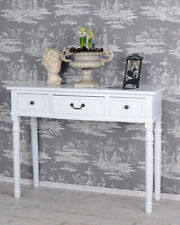 Wall Side Table Shabby Table Console Vanity Make-Up Cottage