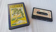 MSX Game - Turmoil - Bug-Byte - M.G.E.