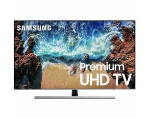 "Samsung 8 Series UN65NU8000 - 65"" LED Smart TV - 4K UltraHD"