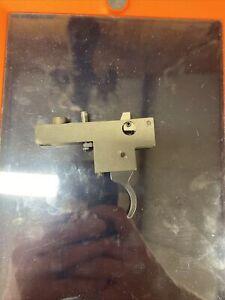 Weatherby Mark V factory trigger