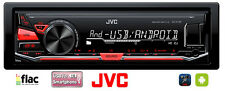 Autoradio JVC KD-X141E usb mp3 -ipod/iphone android Garanzia italia