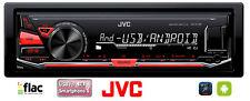 Autoradio JVC KD-X130E usb mp3 -ipod/iphone android Garanzia italia