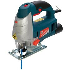 Silverline 710W Variable Speed Laser Jigsaw Max Cutting Capacity 10mm