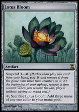 MRM ENGLISH Floraison de Lotus - Lotus Bloom MTG magic TSP