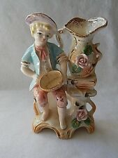 Vintage Royal Sealy Bud Vase-Made in Japan