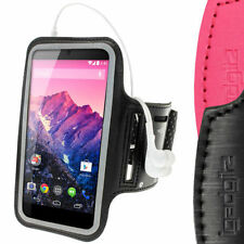 Étuis, housses et coques brassards pour téléphone mobile et assistant personnel (PDA) LG