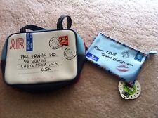 Brand new Paul Frank Envelope Bag + free makeup bag