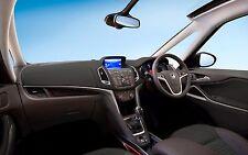 NEW Vauxhall Zafira C Xenon White LED Interior Lights Bulbs Kit