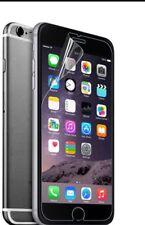 Apple iPhone 7 Plus (2017) Plastic Film Screen Protector (Clear) 2D