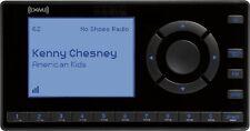 Onyx EZ Satellite Sirius XM Radio Receiver Kit for Car/Vehicle - Black NEW