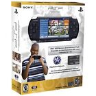 Sony PlayStation Portable PSP 3000 4GB Memory Pack Very Good Portable System 8Z