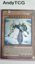 SEPHYLON, THE ULTIMATE TIMELORD - LIMITED GOLD RARE NM GLD5-EN029 - YUGIOH