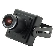 KT&C HD-SDI 2.1 Megapixel Security Mini Square Camera Full HD 1080p Sony CMOS