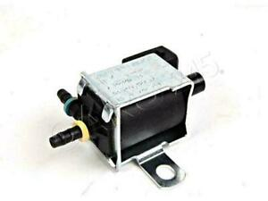 Genuine BMW E34 E36 E38 E39 E53 Z3 Cabrio SUV Electric Valve OEM 11741742711
