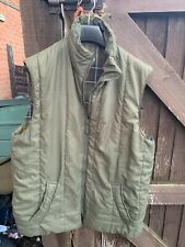 Barbour Mens Quilted Waistcoat / Body Warmer / Gilet Size M