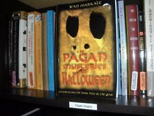 """PAGAN MYSTERIES OF HALLOWEEN"" Watchtower Research Jehovah Origins"
