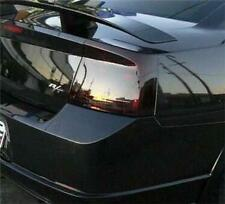 06-08 DODGE CHARGER SMOKE TAIL LIGHT PRECUT TINT COVER SMOKED OVERLAYS