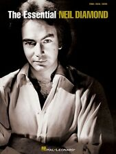 The Essential Neil Diamond Sheet Music Piano Vocal Guitar Songbook NEW 000306501