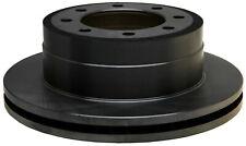 Disc Brake Rotor Rear ACDelco Pro Brakes 18A81017 Reman