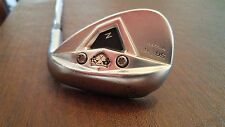 TaylorMade xFT 56 degree wedge