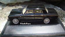 Oxford Die-cast 1/76 Bentley T2 Saloon - Mason's Black 76BT2003