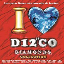 I Love Disco Diamonds Vol.1