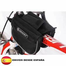Alforjas bicicleta bolso bici lateral practico y excelente calidad