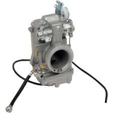 Mikuni Corporation HRS Carburetor (tm42-6) - 42mm - Standard Finish - TM42-6