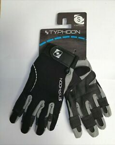 TYPHOON RACE 1 SAILING LONG FINGER GLOVES SIZE S M L XL SAILING YACHT YACHTING