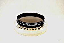 Kenko 55 mm Polarizer Screw-In Filter with Case Made in Japan (L-235)