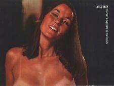 Playboy Centerfold May 1969 Playmate Sally Sheffield Brooklyn NY Beauty CF-ONLY
