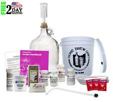 1 Gallon Home Brewing Fruit Wine Kit Best Harvest Winemaking Equipment Supplies